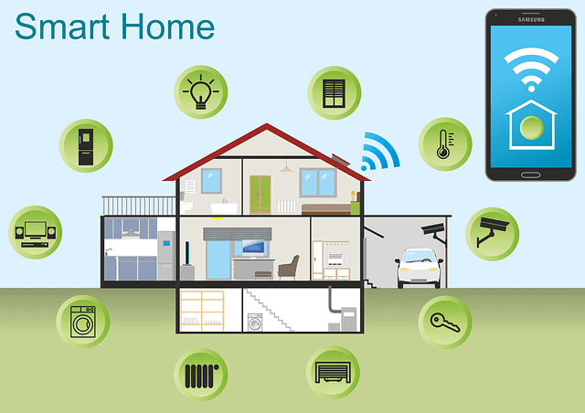 (IoT) Internet of Things and the Risk It May Bring