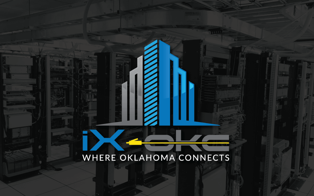 Internet eXchange Oklahoma City (iX-OKC) Launches in RACK59 Data Center