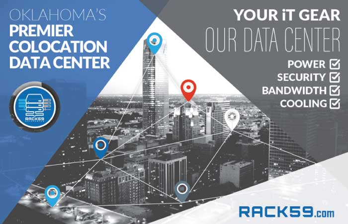 How Infrastructure and Location Helped Create a World-Class Data Center in Oklahoma City