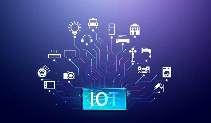 IoT and Managed Service Providers
