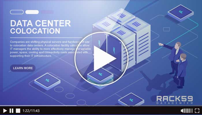 8 Reasons Businesses Choose Data Center Colocation