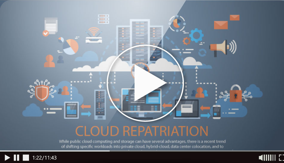 """Cloud Repatriation"" and Cloud Expectations"