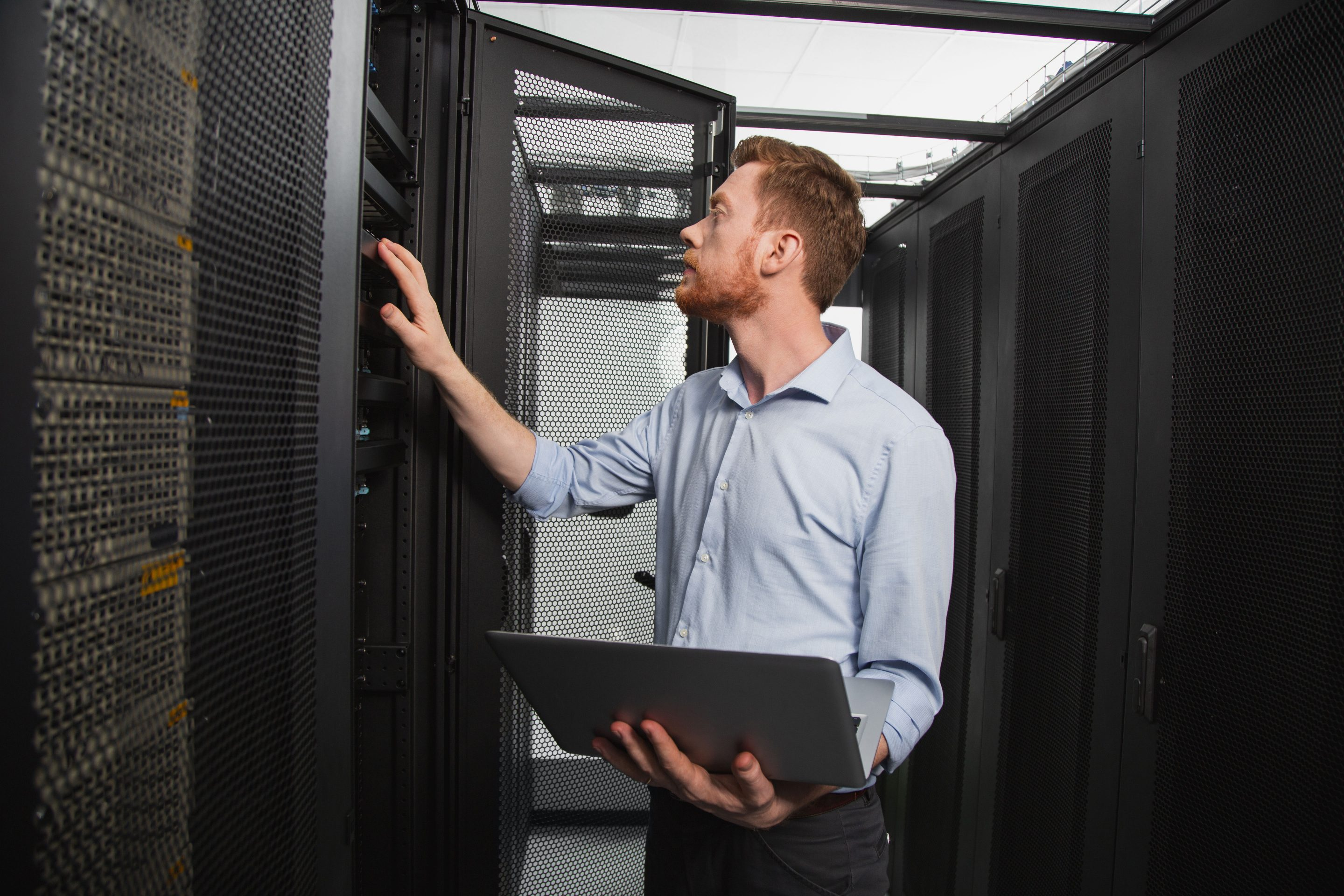 8 Reasons to Find a Reliable Managed IT Service