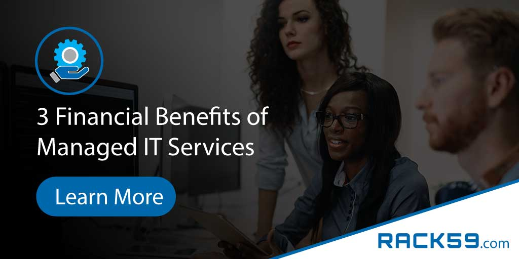 Oklahoma City Businesses are Finding These 3 Financial Benefits of Managed IT Services