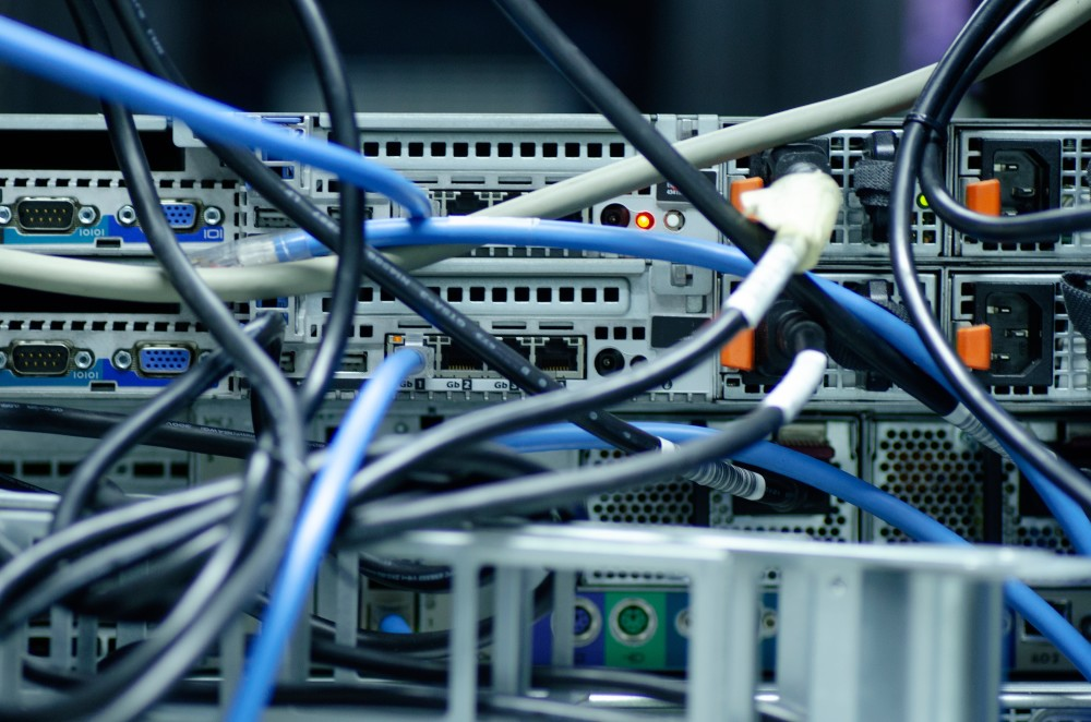 5 Reasons to Switch From An On-Premise Data Center to Colocation